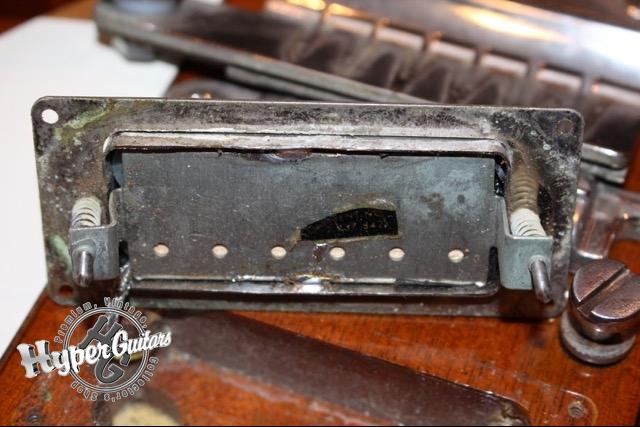 Gibson '63 Firebird III
