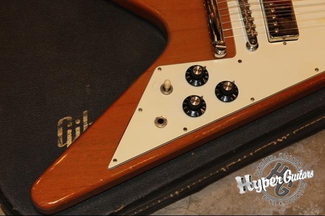 Gibson '75 Flying V