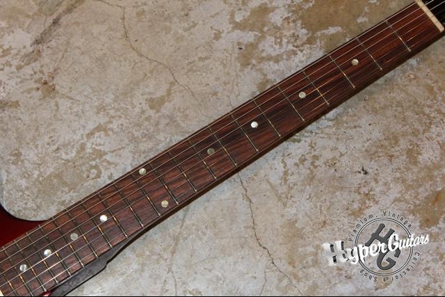 Gibson '67 Firebird III