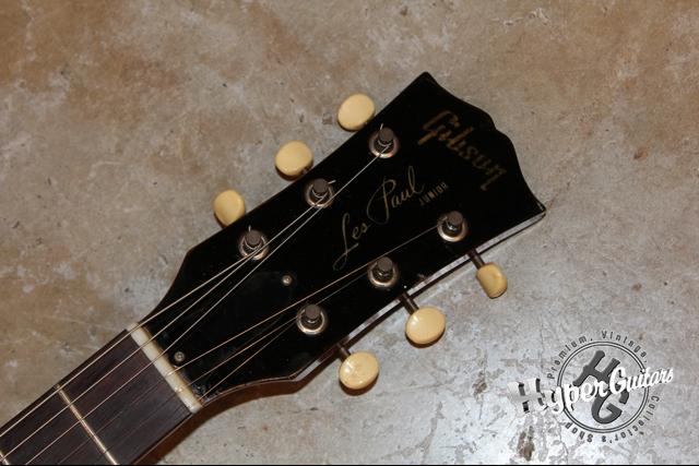 Gibson '62 SG Jr.