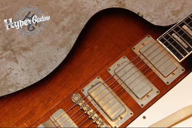 Gibson '64 Firebird VII