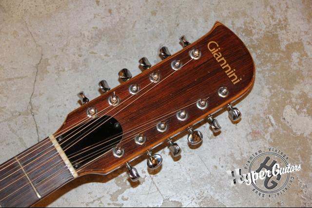 Giannini '74 AWKS 12