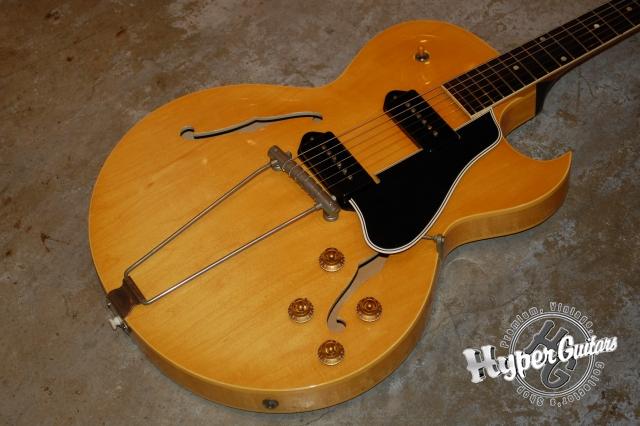 Gibson '58 ES-225TDN
