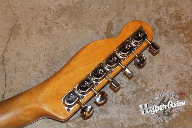Fender '67 Telecaster