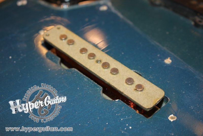 Fender '65 Jazz Bass