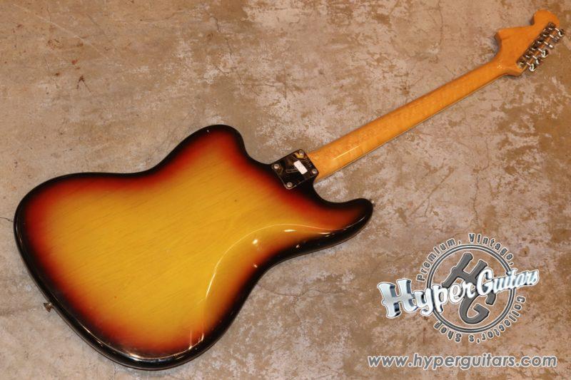 Fender '69 Bass VI