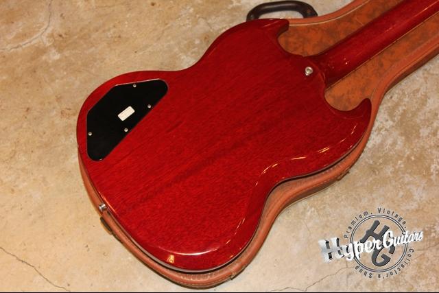 Gibson '61 SG Special