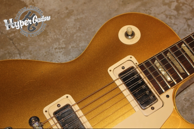 Gibson '71 Les Paul Deluxe
