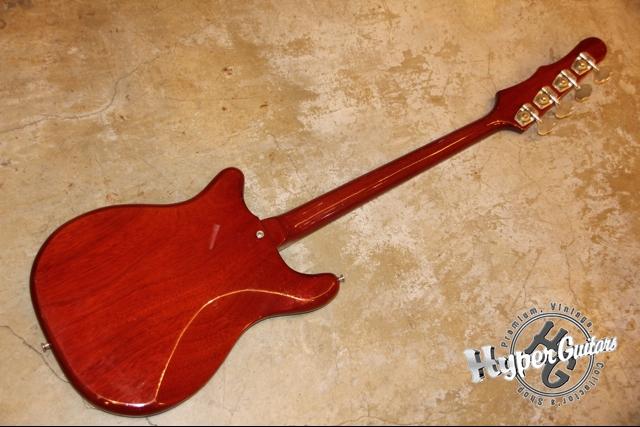 Epiphone '65 Newport Bass