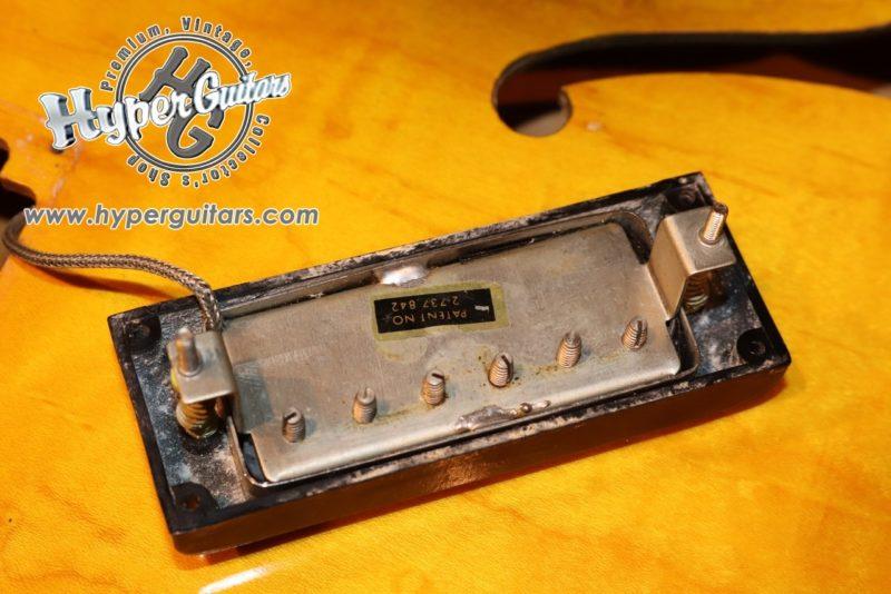 Epiphone '64 Sorrento E452T