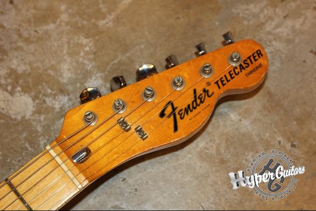 Fender '73 Telecaster Thinline