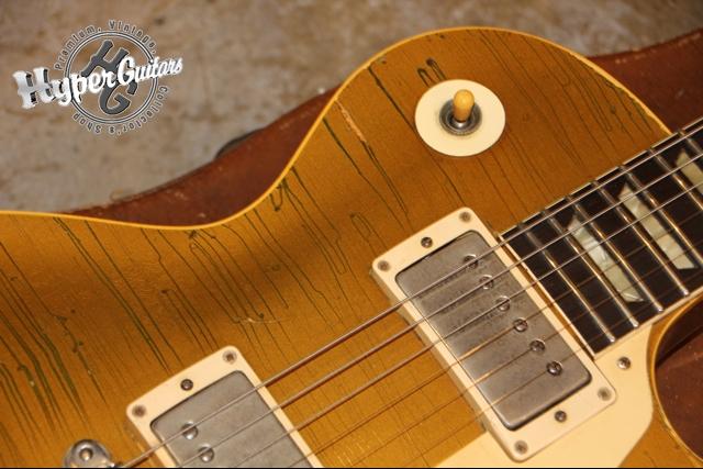 Gibson '58 Les Paul Standard