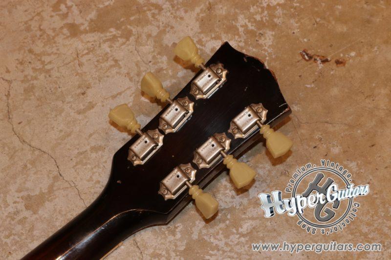 Gibson 60's ES-335TD