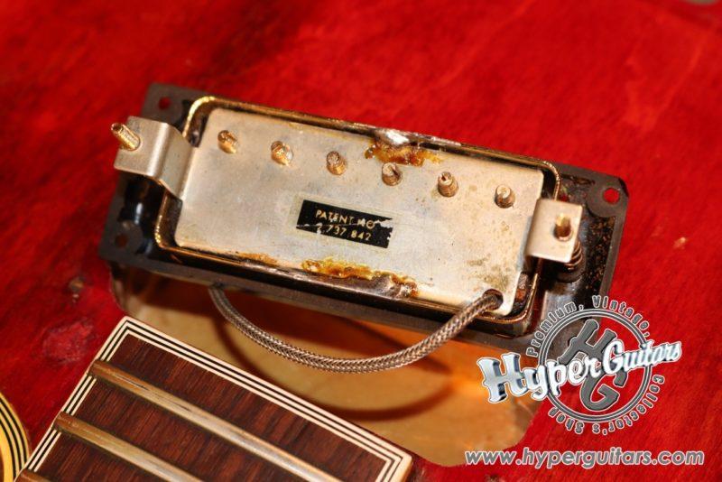 Epiphone '67 Sheraton