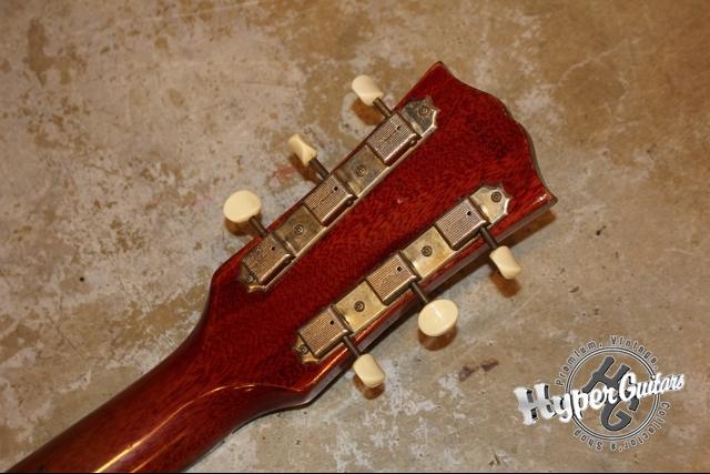 Gibson '61 Les Paul SG Jr.