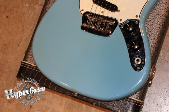 Fender '66 Duo Sonic II