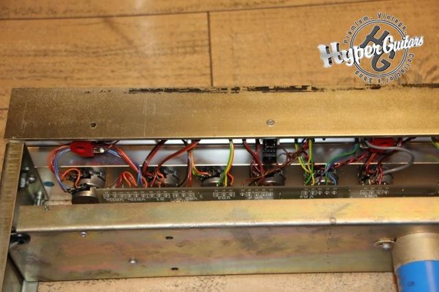 H/H '77 IC-100L Combo