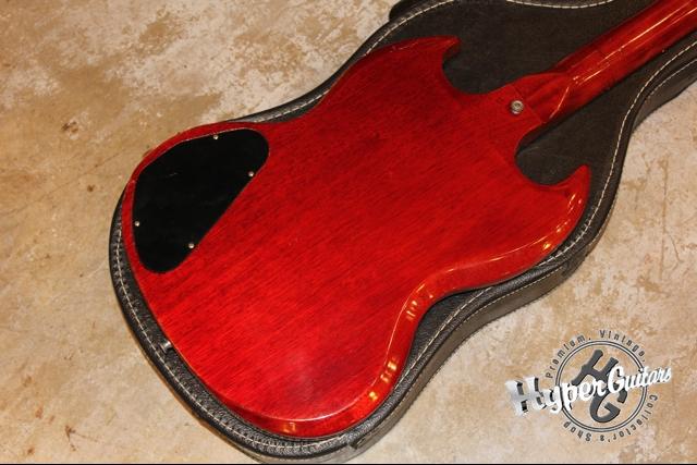 Gibson '66 EB-III