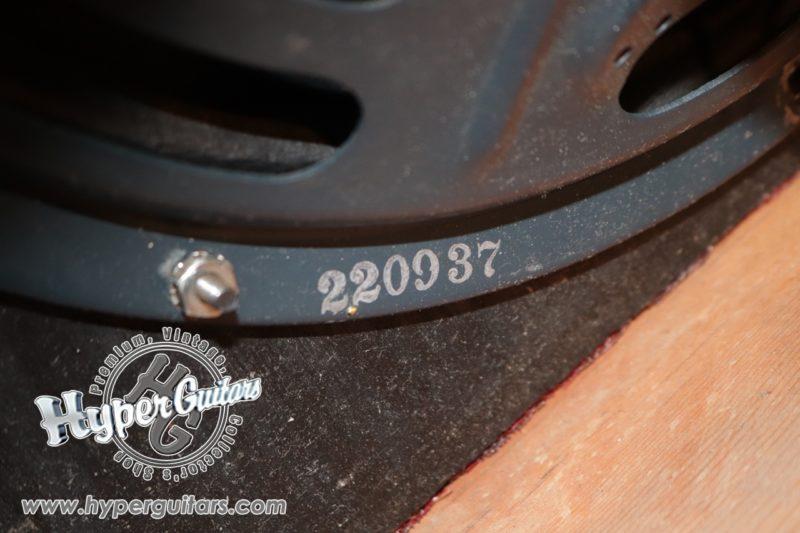 Fender '59 Deluxe