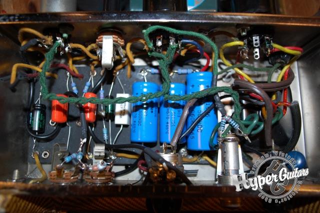 Fender '61 Champ Amp