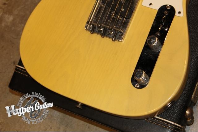 Fender '60 Esquire