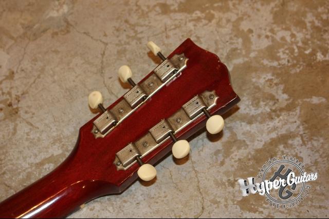 Gibson '65 ES-125TC
