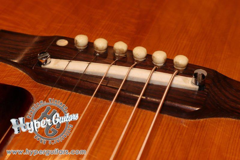 Gibson '66 J-45ADJ