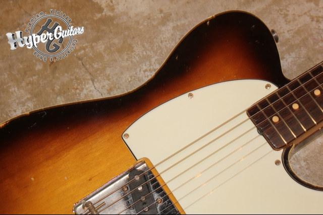 Fender '60 Custom Esquire