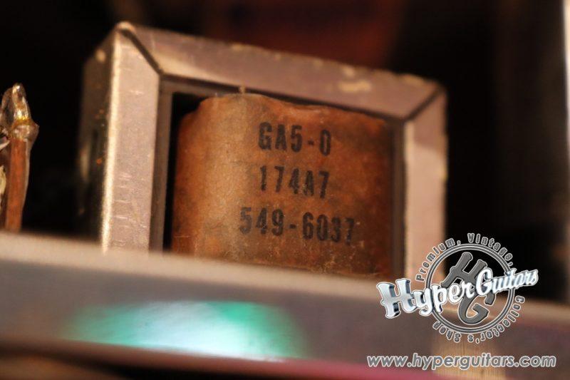 Gibson '60 GA-5 Skylark