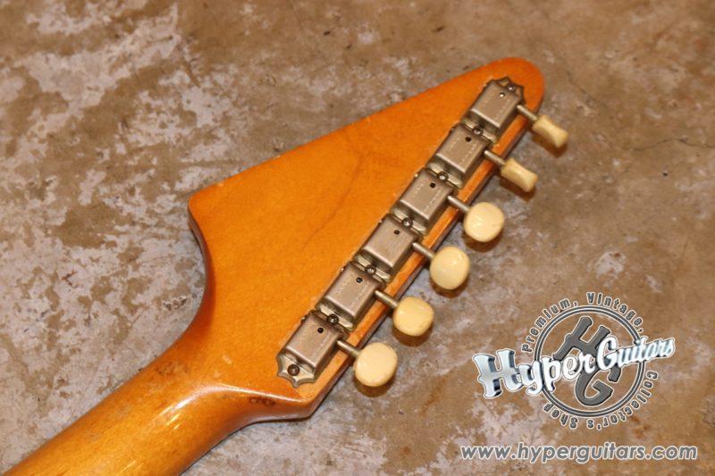 Fender '69 Music Lander