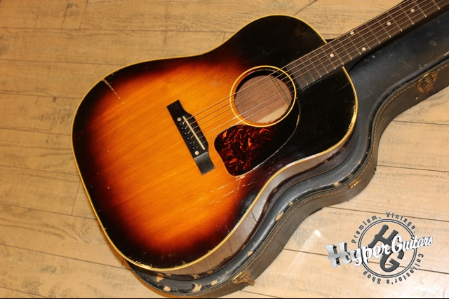 Gibson '54 J-45