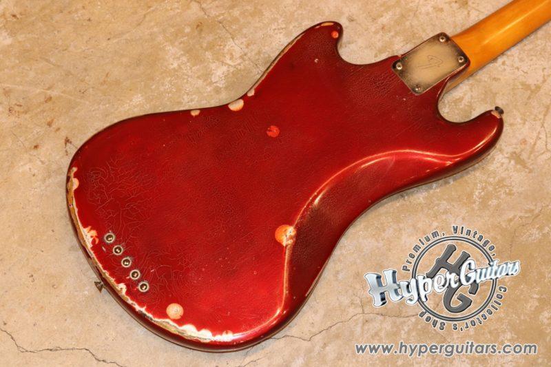 Fender '66 Bass V