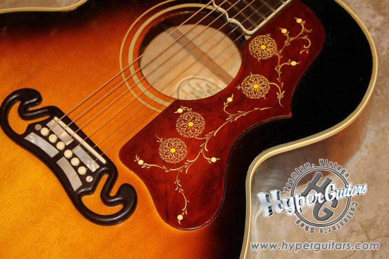 Gibson '54 J-200