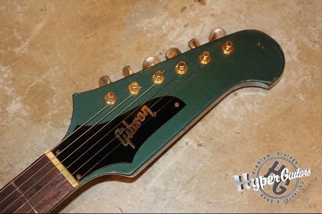 Gibson '66 Firebird VII