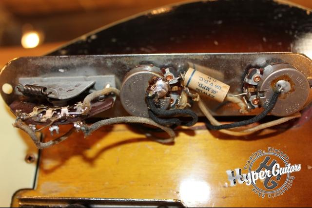 Fender '60 Custom Telecaster