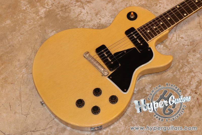 Gibson '58 Les Paul Special