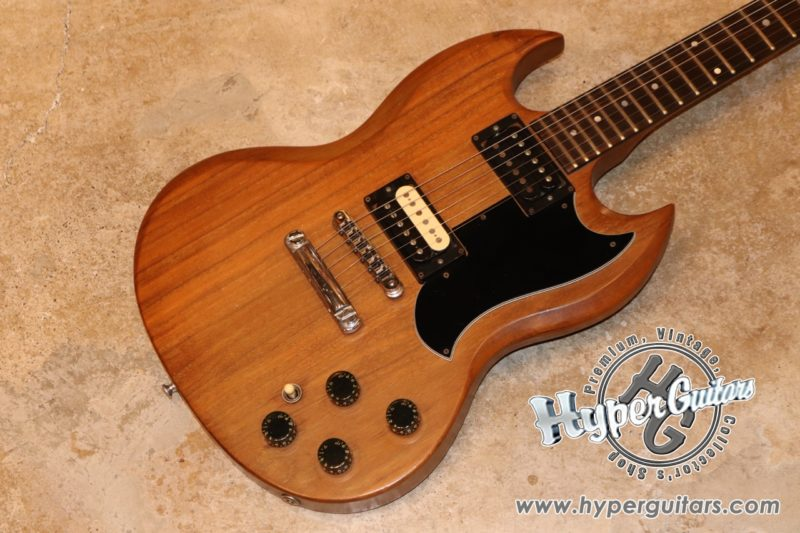 Gibson '79 The SG