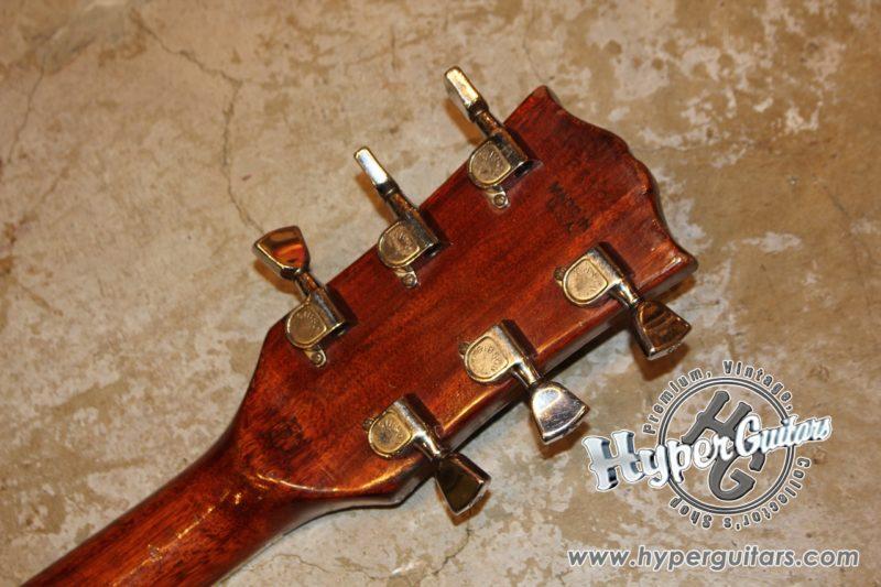 Gibson '74 SG Standard