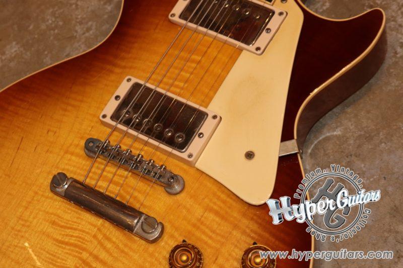 Gibson '53 Les Paul Conversion