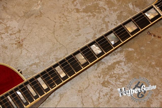 Gibson '75 Les Paul Custom