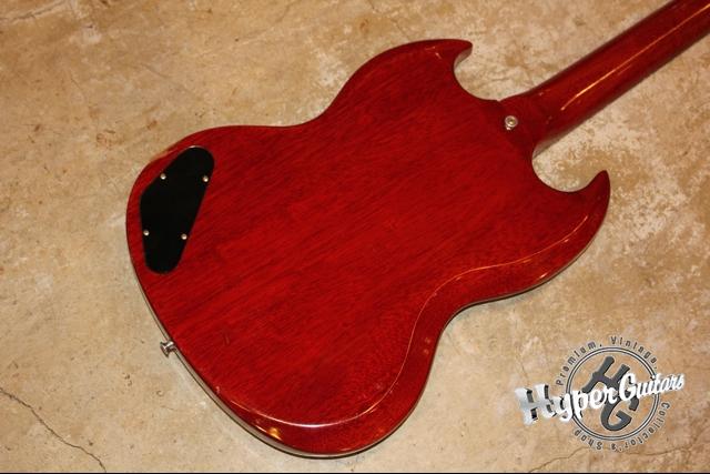 Gibson '63 SG Jr.