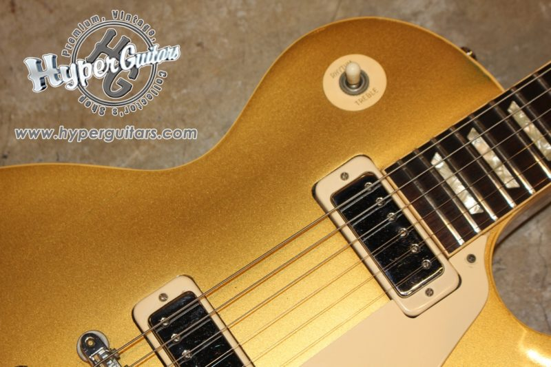 Gibson '73 Les Paul Deluxe