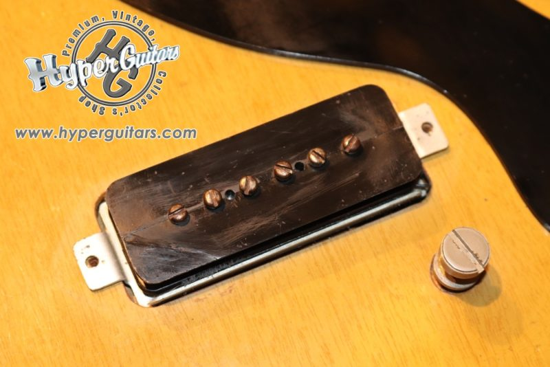 Gibson '57 Les Paul Jr.