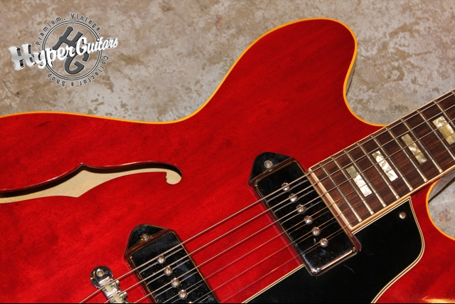 Gibson '67 ES-330TDC