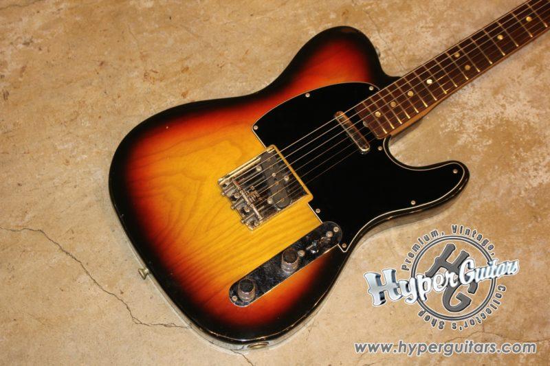 Fender '77 Telecaster