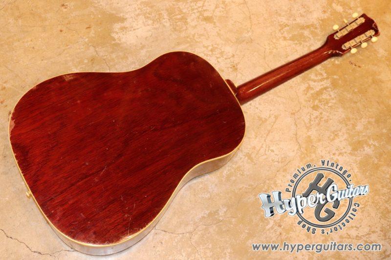 Gibson '65 J-45ADJ