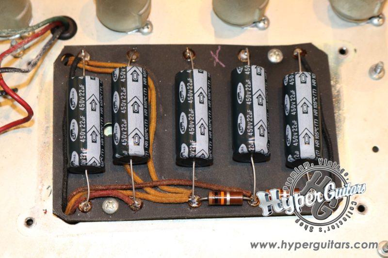 Fender '63 Vibroverb Amp