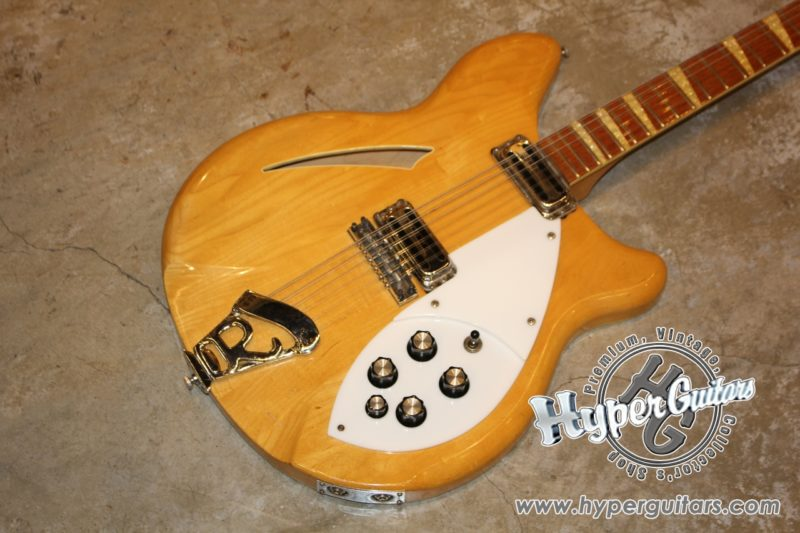Rickenbacker '65 #360/12