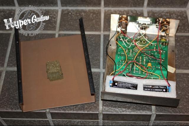 Electro-Harmonix '79 Electric Mistress