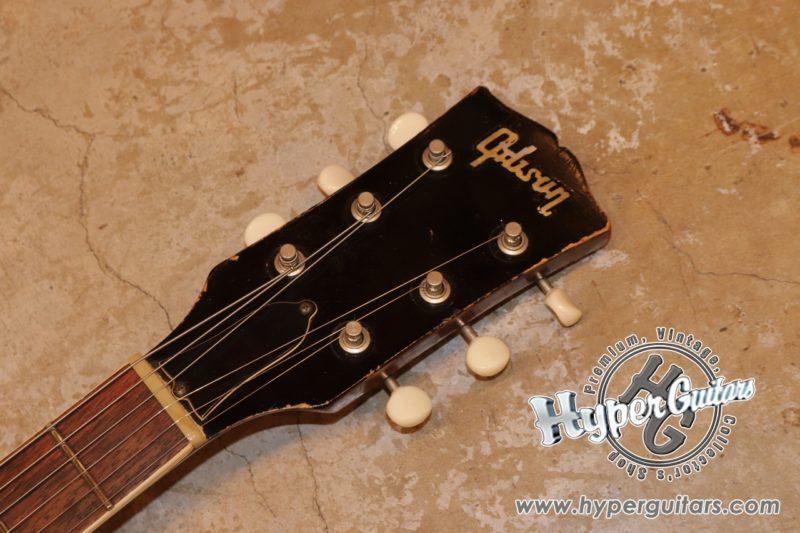 Gibson '69 SG Special